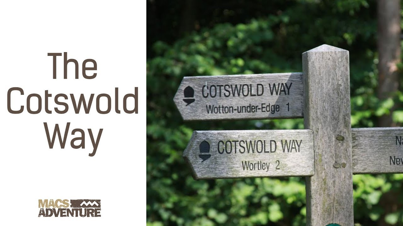 The Cotswold Trail | Macs Adventure