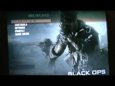 Call Of Duty Black Ops for Wii