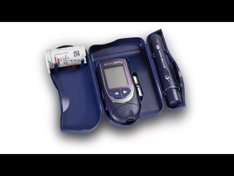 02-27. Сахарный диабет