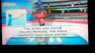 Nintendo Wii : Wii sports  Resort   ČÁST 1
