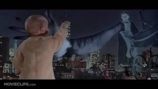Ghostbusters 2 78 Movie CLIP   Snatching Oscar 1989 HD