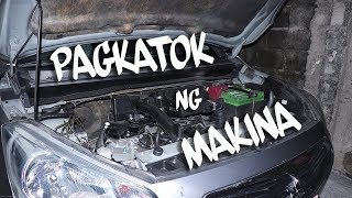 COMMON CAUSES OF ENGINE KNOCK   ISSUE NG PAGKATOK NG MAKINA