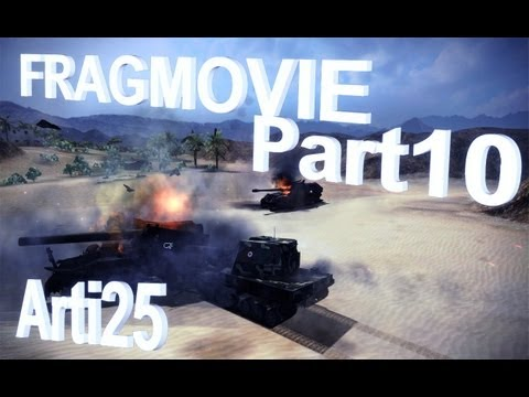 Fragmovie. Part10. Arti25