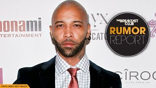 Charlamagne Farts on Joe Budden's 'Love & Hip Hop' Promo