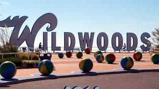 2014 Wildwood Days