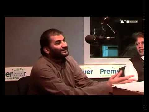 The Big Debates: Is Islam Compatible with Freedom of Expression?