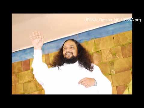 UPFNA GuruMahan Satsang - Illara Dharmam