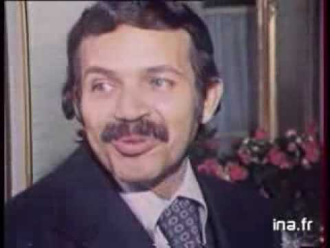 bouteflika interview