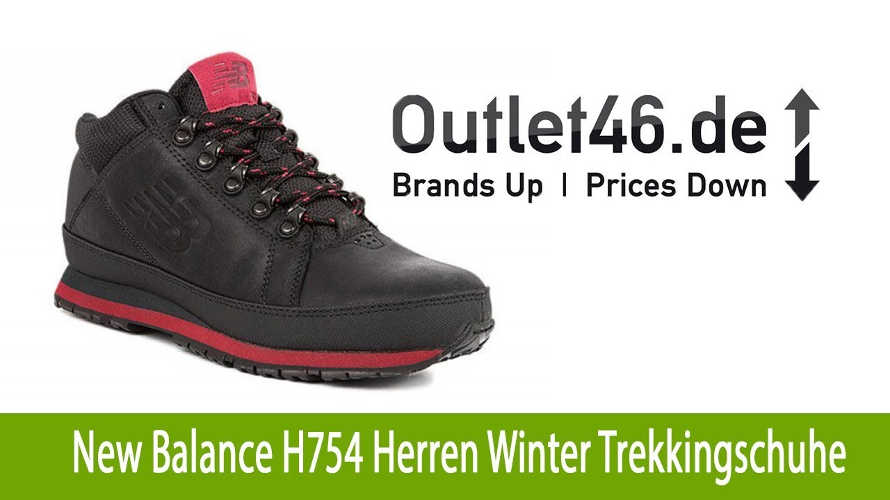 new balance h754