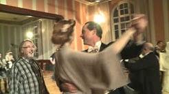 Tanzprobe Charlotte und Matthias - Die Männer der Emden