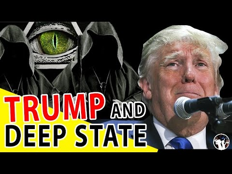 This Is The Plan?? Trump Is Getting Played By The Deep State!