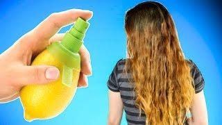 Как сделать Маски для буйного роста Волос