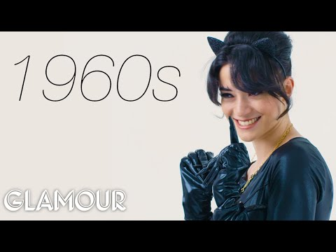 100 Years of Halloween Costumes | Glamour