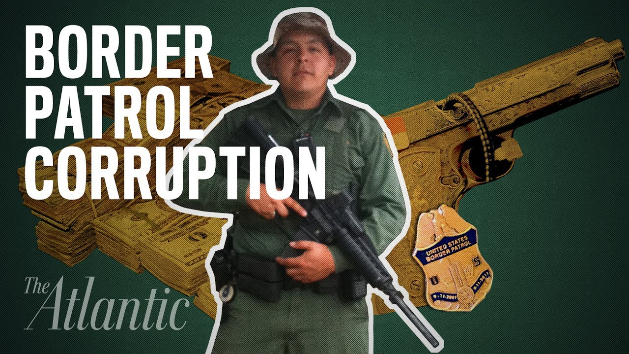 The Cartel Murder That Exposed a Rogue U S  Border Patrol
