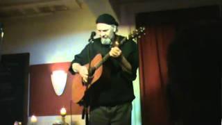 Eric Taylor - Brand new Companion / Where I Lead Me (live)