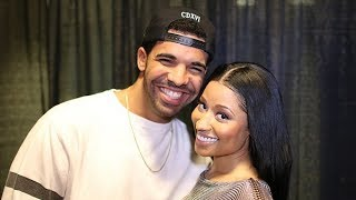 Nicki Minaj Gives Advice For Dating Drake