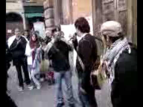bella ciao 2008