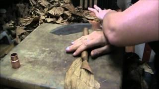 Tampa fabrica de cigarros finos