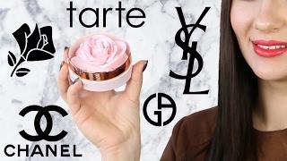 Мои НОВИНКИ 2017 | косметика ЛЮКС | Покупки Lancome YSL Chanel Armani Tarte| Dasha Voice(, 2017-02-11T06:00:02.000Z)