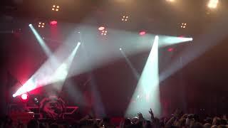 Funker Vogt - Wahre Helden (live at Mera Luna Festival Hildesheim 2019)