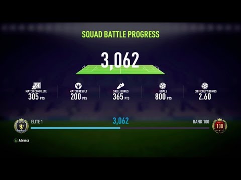 HOW TO BEAT ULTIMATE SQUAD BATTLES - WITHOUT GETTING BANNED! FIFA 18 ULTIMATE TEAM