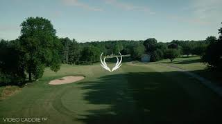 Deerfield Golf Club: Hole 4