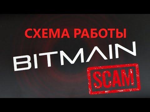 Bitmain. Вся правда как работает схема крупнейшего поставщика оборудования для майнинга биткоин