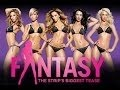Fantasy Luxor Hotel Casino Las Vegas Review - Topless Show Girl Review