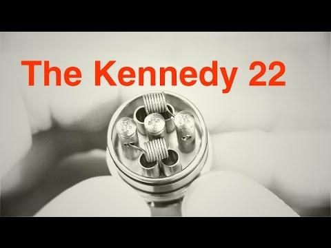 The Kennedy 22 RDA!