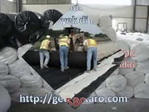 Jual Geotextile Jakarta 081315805415