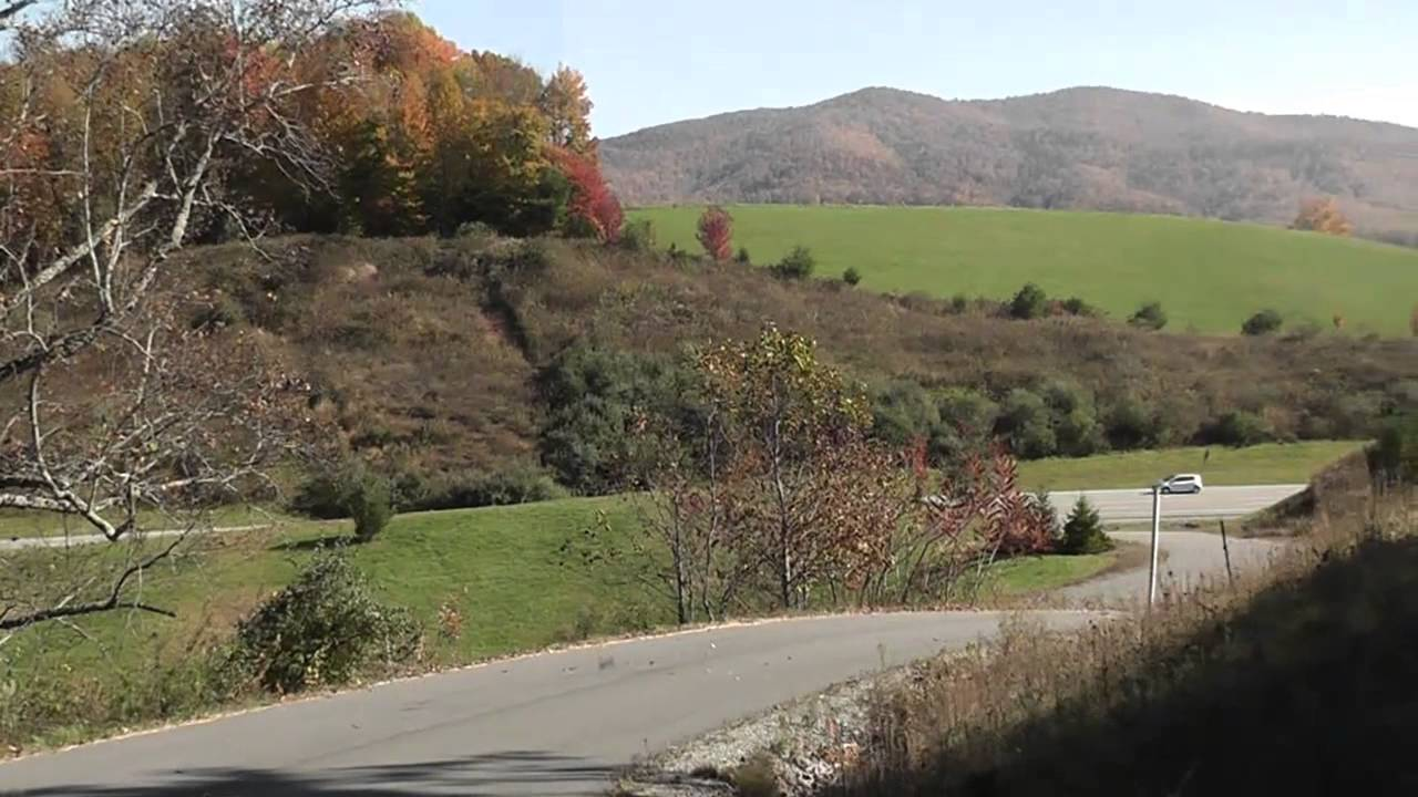 Welcome to redden realty's premier real estate website serving mountain city, tn. Autumn Mountain Views From Laurelwood Near Mountain City Tn On 22 October 2015 Youtube
