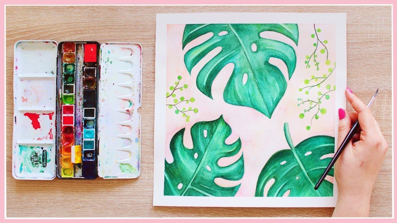 Cute Painting Ideas Tumblr