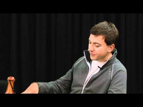 - Startups - Sam Zaid of Getaround on TWiST #156