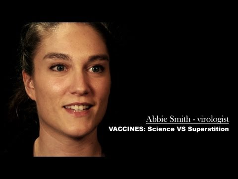 Vaccines: Science VS Superstition