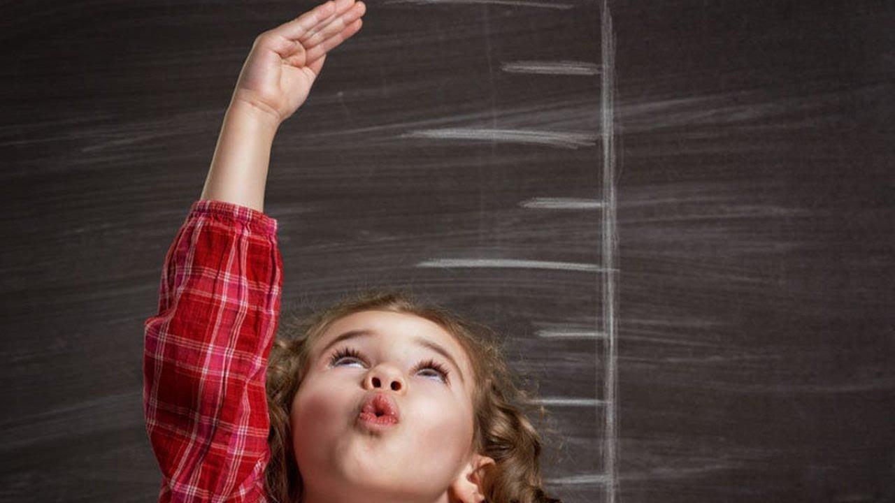 Boy Uzatan Yiyecekler Nelerdir ? Boy Kaç Yaşına Kadar Uzar ?
