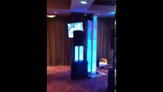 Indian DJ Lighting, Uplighting   Moving Heads, LED, Scanners   NYC, NY, NJ, CT, PA