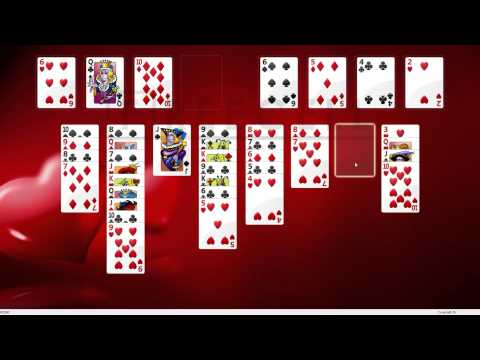 Solution to freecell game #23397 in HD