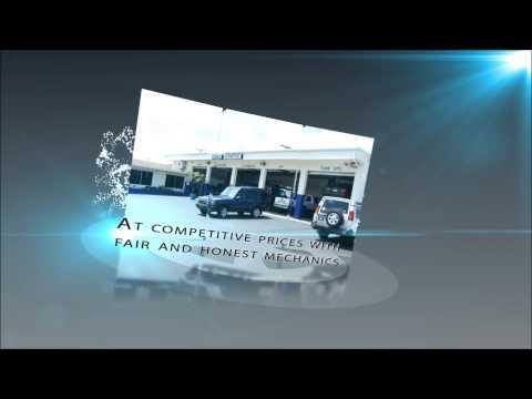 Auto Repair Center Fort Lauderdale | Euro Auto Performance