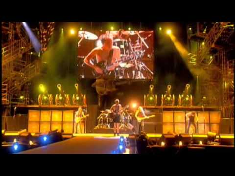 AC/DC- For Those About To Rock (High...
