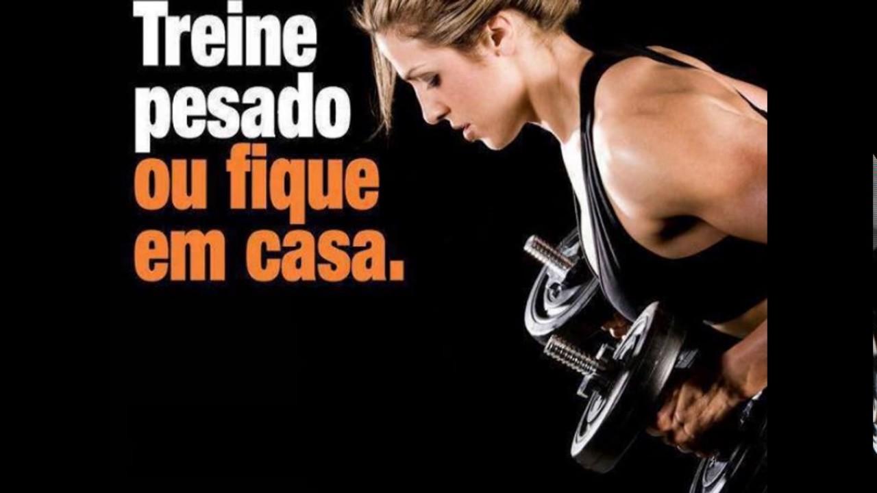 Frases De Academia Motivação Fitness