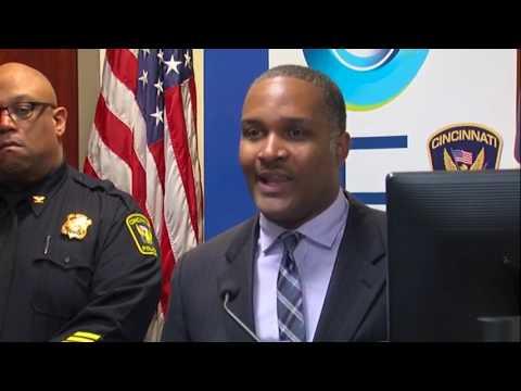 Fight sparked Cincinnati nightclub shooting, police chief says