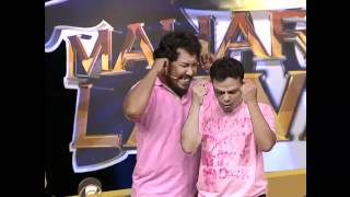 Maharaja Lawak 2011 - Episod 2 [Episod Penuh]