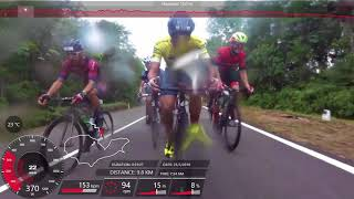Video Tour de Bintan 2018 stage 3 - 11th in 35-39 age cat. No answer to cramps. download MP3, 3GP, MP4, WEBM, AVI, FLV Agustus 2018