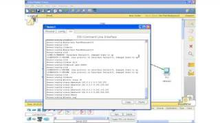 CISCO EIGRP, RIP, OSPF Part 3 Packet Tracer (Tagalog Tutorial)