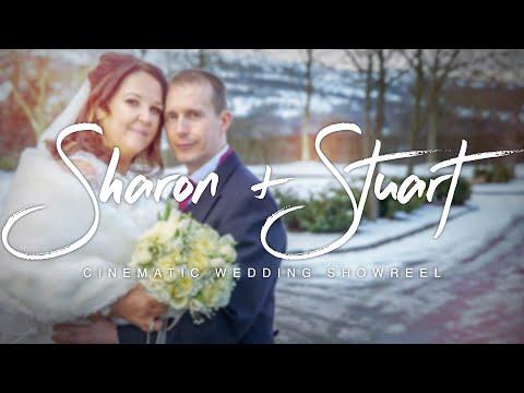 Sharon & Stuart   Wedding Video