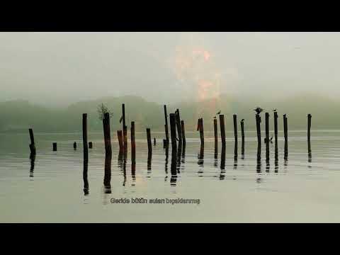 İlkay Akkaya - Aşk Dinmemiştir (Lyric Video)