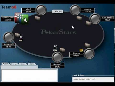 Omaha Hi/Lo Strategy - $22 PLO8 Final Table Review