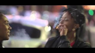 Bison feat Blaze - BMX [Music Video] @Blaze_IARY   Link Up TV