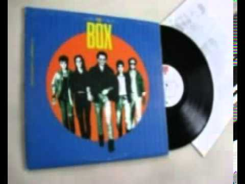 The Box - Closer Together - Full Album