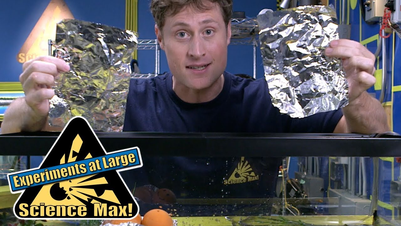 max science episode